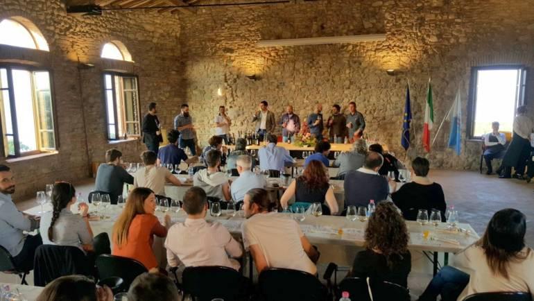 10 – 11 Giugno: Desenzano del Garda – Castello in Bianco