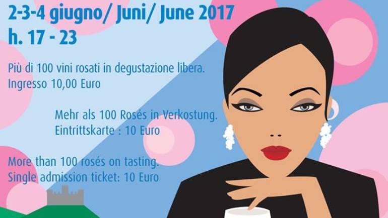 01 – 04 Giugno: Moniga del Garda – Italia in Rosa