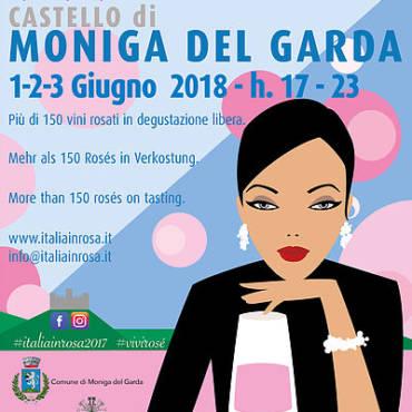 1-3 Giugno 2018 – Italia in Rosa